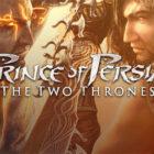 Принц Персии: Два трона / Prince of Persia: The Two Thrones (2005/RUS) PC — Скачать без регистрации