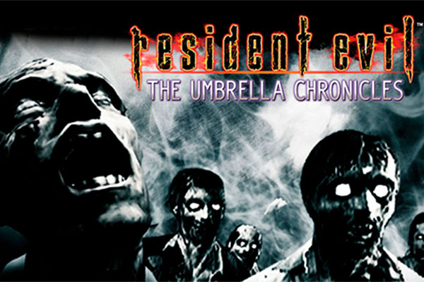 Обзор игры Resident evil the umbrella chronicles