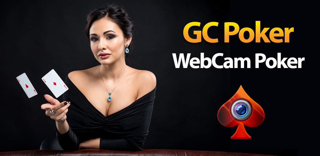 GC Poker - webcam poker